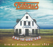TRITONUS/Far In The Sky: Live At Stagge's Hotel 1977 (1977/Live) (トリトーナス/German)