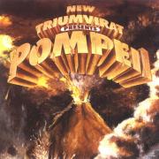 TRIUMVIRAT/(New Triumvirat presents) Pompeii(Used CD) (1977/5th) (トリアンヴィラート/German)