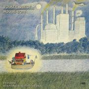 VOLKER KRIEGEL/House-Boat(Used CD) (1978/6th) (フォルカー・クリーゲル/German)