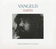 VANGELIS/Earth(Digi-Pack) (1973/6th) (ヴァンゲリス/Greece)
