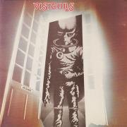 VISITORS/Same(Used CD) (1974/1st) (ヴィジターズ/France)