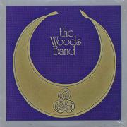 WOODS BAND/Same (1971/1st) (ウッズ・バンド/Ireland)