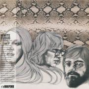 WHITE CLOUD/Same (1972/only) (ホワイト・クラウド/USA)