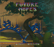 WHITE WILLOW/Future Hopes (2017/7th) (ホワイト・ウィロー/Norway,Sweden)