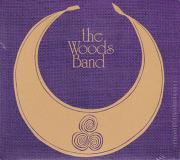 THE WOODS BAND/Same (1971/1st) (ウッズ・バンド/Ireland)
