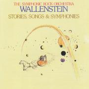 WALLENSTEIN/Stories Songs & Symphonies (1974/4th) (ワレンシュタイン/German,USA)