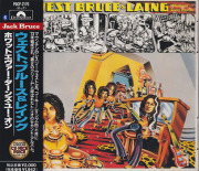 WEST BRUCE & LAING/Whatever Turns You On(ホワットエヴァー・ターンズ~)(Used CD) (1973/2nd) (ウエスト・ブルース&レイング/USA,UK)