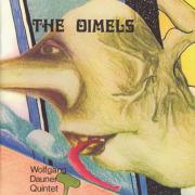 WOLFGANG DAUNER QUINTET/The Oimels (1969/1st) (ヴォルフガング・ダウナー・クィンテット/German)