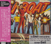 WOODY WOODMANSEY'S U-BOAT/Same(Used CD) (1977/only) (ウッディ・ウッドマンゼイズ・Uボート/UK)