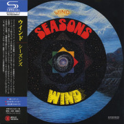 WIND/Seasons(シーズンズ) (1971/1st) (ウインド/German)