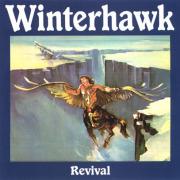 WINTERHAWK/Revival(リヴァイヴァル) (1982/1st) (ウインターホーク/USA)