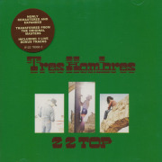 ZZ TOP/Tres Hombres(Used CD) (1973/3rd) (ジー・ジー・トップ/USA)