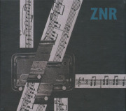 ZNR/Archive Box(4CD BOX) (1975-87/Comp.) (ゼッデンネール/France)