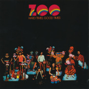 ZOO/Hard Times Good Times (1972/3rd) (ズー/France)