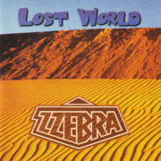 ZZEBRA/Lost World (1975/Unreleased) (ゼブラ/UK)