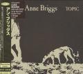 ANNE BRIGGS/Same(アン・ブリッグス) (1971/1st) (アン・ブリッグス/UK)