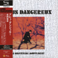 ABUS DANGEREUX/Le Quatrieme Mouvement(第四楽章)(Used CD) (1980/1st) (アビュ・ダンジュルー/France)