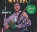 ALLAN HOLDSWORTH/Frankfurt '86(CD+DVD) (1986/Live) (アラン・ホールズワース/UK)