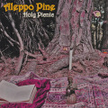 ALEPPO PINE/Holy Picnic (2010/1st) (アレッポ・パイン/Spain)