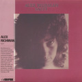ALEX RICHMAN/Salty (1972/only) (アレックス・リッチマン/USA)