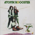 ATOMIC ROOSTER/Same (1970/1st) (アトミック・ルースター/UK)