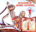ATOMIC ROOSTER/In Hearing Of (1971/3rd) (アトミック・ルースター/UK)
