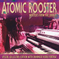 ATOMIC ROOSTER/Masters From The Vaults/Videogram(Used Enhanced CD) (1972/Live) (アトミック・ルースター/UK)