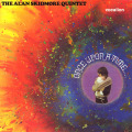 THE ALAN SKIDMORE QUINTET/Once Upon A Time.... (1969/1st) (ザ・アラン・スキッドモア・クィンテット/UK)
