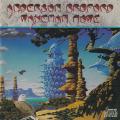 ANDERSON BRUFORD WAKEMAN HOWE/Same(Used CD) (1989/only) (アンダーソン・ブルーフォード・ウェイクマン・ハウ/UK)
