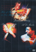 AL DI MEOLA,STANLEY CLARKE,JEAN-LUC PONTY/Rite Of Strings In New Bedford (2007/DVD) (ディ・メオラ,クラーク,ポンティ/USA,France)