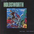 ALLAN HOLDSWORTH/Metal Fatigue(Used CD) (1985) (アラン・ホールズワース/UK,USA)