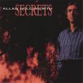 ALLAN HOLDSWORTH/Secrets(Used CD) (1989) (アラン・ホールズワース/UK,USA)