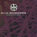 ALLAN HOLDSWORTH/Wardenclyffe Tower(Used CD) (1992) (アラン・ホールズワース/UK,USA)