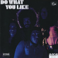 AKA(Apotik Kali Asin)/Do What You Like (1970/1st) (アカ/Indonesia)