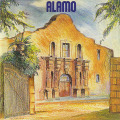 ALAMO/Same(Used CD) (1971/only) (アラモ/USA)