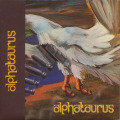 ALPHATAURUS/Same (1973/only) (アルファタウラス/Italy)
