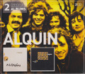 ALQUIN/Marks + The Mountain Queen(Used 2CD Box) (1972+73/1+2th) (アルクィン/Holland)