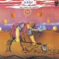 ANGE/Au-Dela Du Delire(Used CD) (1974/3rd) (アンジュ/France)