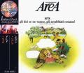 AREA/1978 Gli Del Se Ne Vannno, Gli Arrabbiati Restano! (1978/7th) (アレア/Italy)