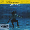 ARGENT/In Deep(イン・ディープ) (1973/4th) (アージェント/UK)