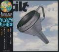 ARTI E MESTIERI/Tilt(ティルト)(Used CD) (1974/1st) (アルティ・エ・メスティエリ/Italy)
