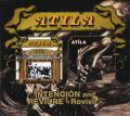 ATILA/Intencion + Reviure<<Revivir>> (1976+77/2-3th) (アッティラ/Spain)