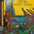 ATOLL/Musiciens-Magiciens(ミュージシャン・マジシャン)(Used CD) (1974/1st) (アトール/France)