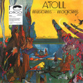 ATOLL/Musiciens-Magiciens(Yellow Colour LP) (1974/1st) (アトール/France)