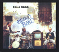 BELLA BAND/Same (1978/only) (ベッラ・バンド/Italy)