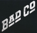 BAD COMPANY/Bad Company(Used 2CD) (1974/1st) (バッド・カンパニー/UK)