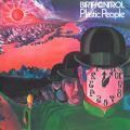 BIRTH CONTROL/Plastic People (1975/5th) (バース・コントロール/German)