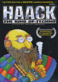 BRUCE HAACK/Haack: The King Of Techno (2005/DVD) (ブルース・ハーク/Canada)