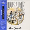 BERT JANSCH/Moonshine(ムーンシャイン)(Used CD) (1973/7th) (バート・ヤンシュ/UK)