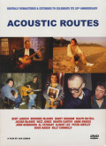BERT JANSCH & FRIENDS/Acoustic Routes (1993/DVD) (バート・ヤンシュ&フレンズ/UK,USA,etc)